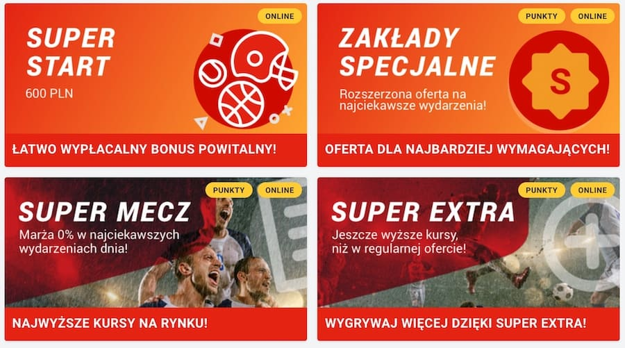 legalny bukmacher superbet polska