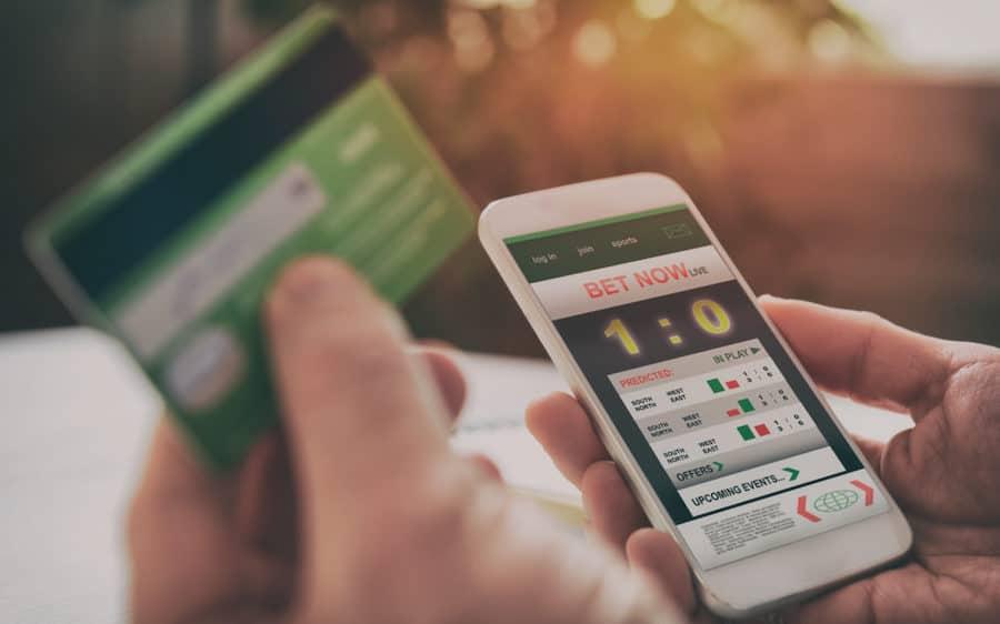 aplikacje na telefony od bukmacherów
